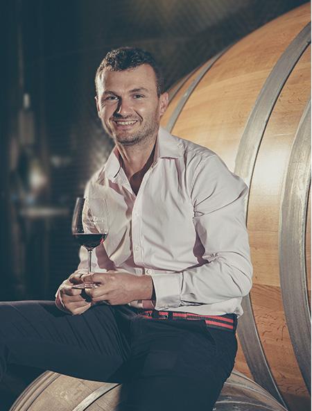 vinařství Kobylí